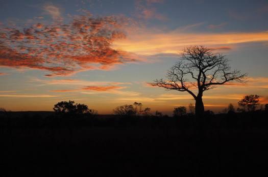 Kimberley-Sunset